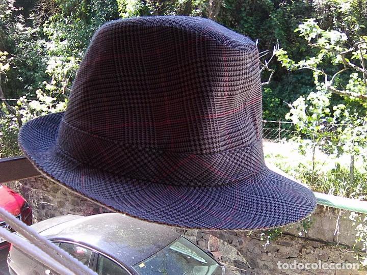 Vintage: Elegante sombrero vintage estilo luis Aguilé - Foto 4 - 84413148