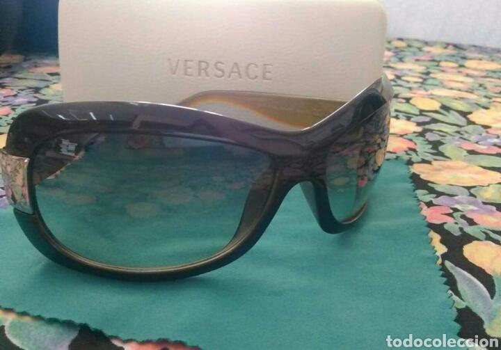 d4286e7219 Vintage: Gafas de sol mujer versace referencia 4136 - Foto 2 - 84858694