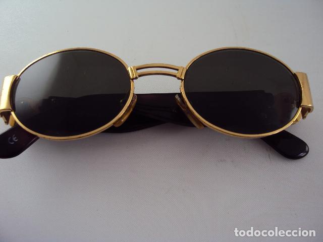 aa1b570079d Vintage rare genuine gianni versace sunglasses - Sold through Direct ...