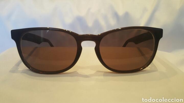 Montura de pasta para gafas de sol, con cristales graduados, marca MO eyewear segunda mano