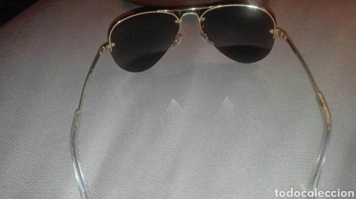 Vintage: gafa ray ban rb3449 001/71 59mm - Foto 2 - 85359575