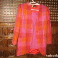 Vintage: TRAJE DE CHAQUETA SEÑORA. Lote 85843040