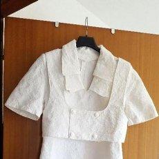 Vintage: PRECIOSO VESTIDO AÑOS 60. Lote 87667912