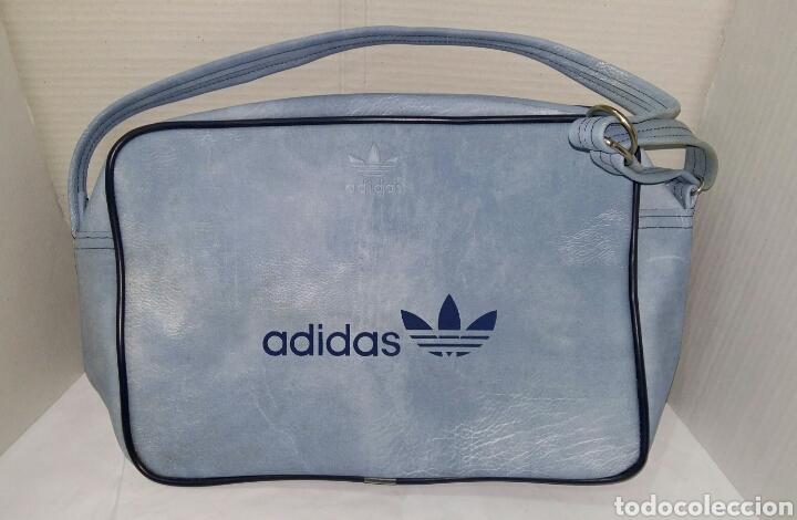 Comprar Deporte Nueva Años 80 Adidas Azul 70 Bolsa 8x0wqCFx