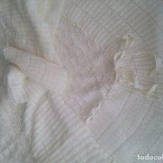 Vintage: TOQUILLA BEBÉ O MUÑECOS. Lote 89864520