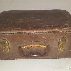 Vintage: ANTIGUA MALETIN LOEWE. Lote 90389880