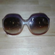 Vintage: GAFAS DE SOL VINTAGE AÑOS 70. Lote 91644117