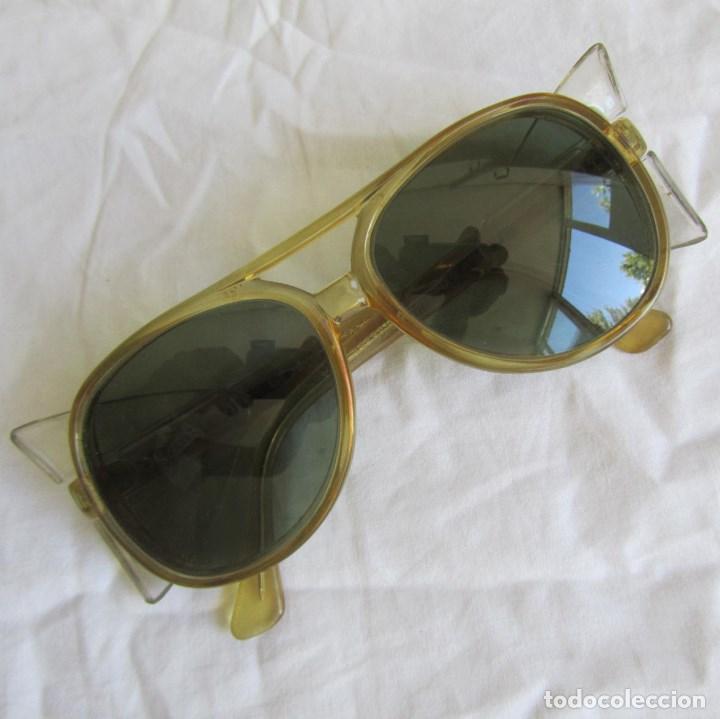 gafas de sol personna 5200 montura pasta amaril - Comprar ...