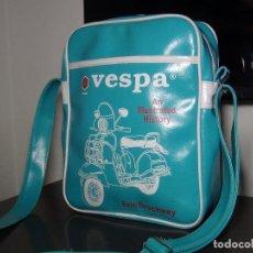 Vintage: BOLSO BANDOLERA VESPA PIAGGIO - VINTAGE - ERIC BROCKWAY. Lote 95634707