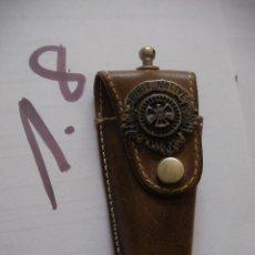 Vintage: ESTUCHE COLGANTE. Lote 96386747