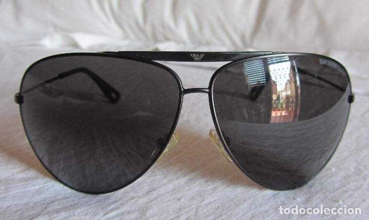 554de61ffd534 gafas sol emporio armani ea 9439s - Comprar Complementos vintage en ...
