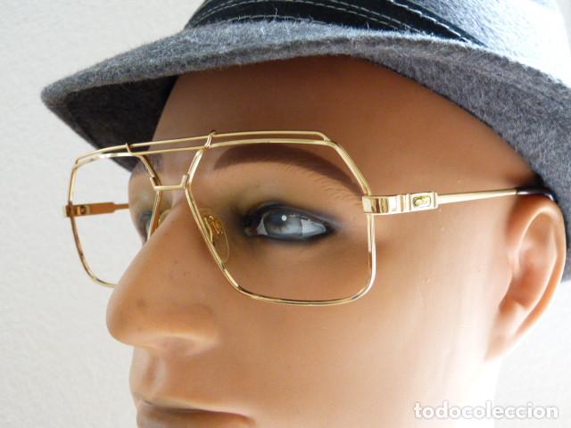 1b537328dd gafas cazal modelo 734 de caballero vintage - Comprar Complementos ...