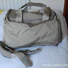 Vintage: BOLSA DE VIAJE ORIGINAL DE MANDARINA DUCK, SIN USO (VER FOTOS ADICIONALES). Lote 97623295
