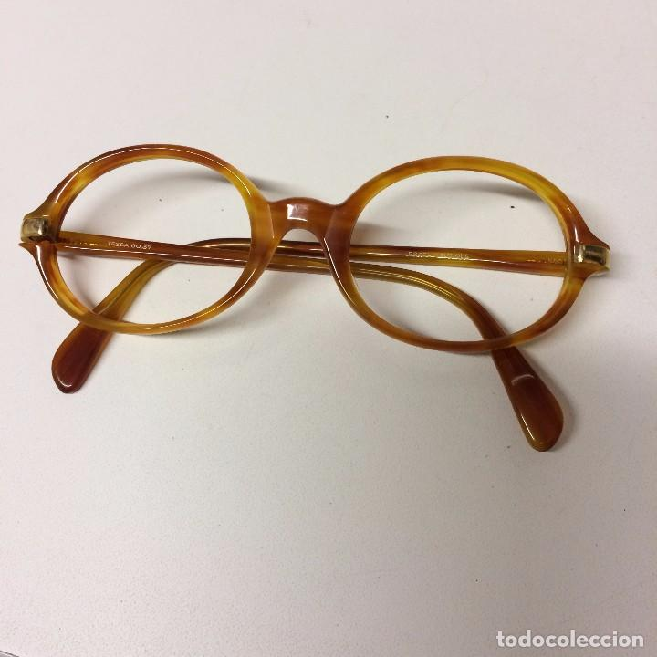 Gafas Montura PastaEssel Comprar BoutiqueAño De 6Ygbv7fy