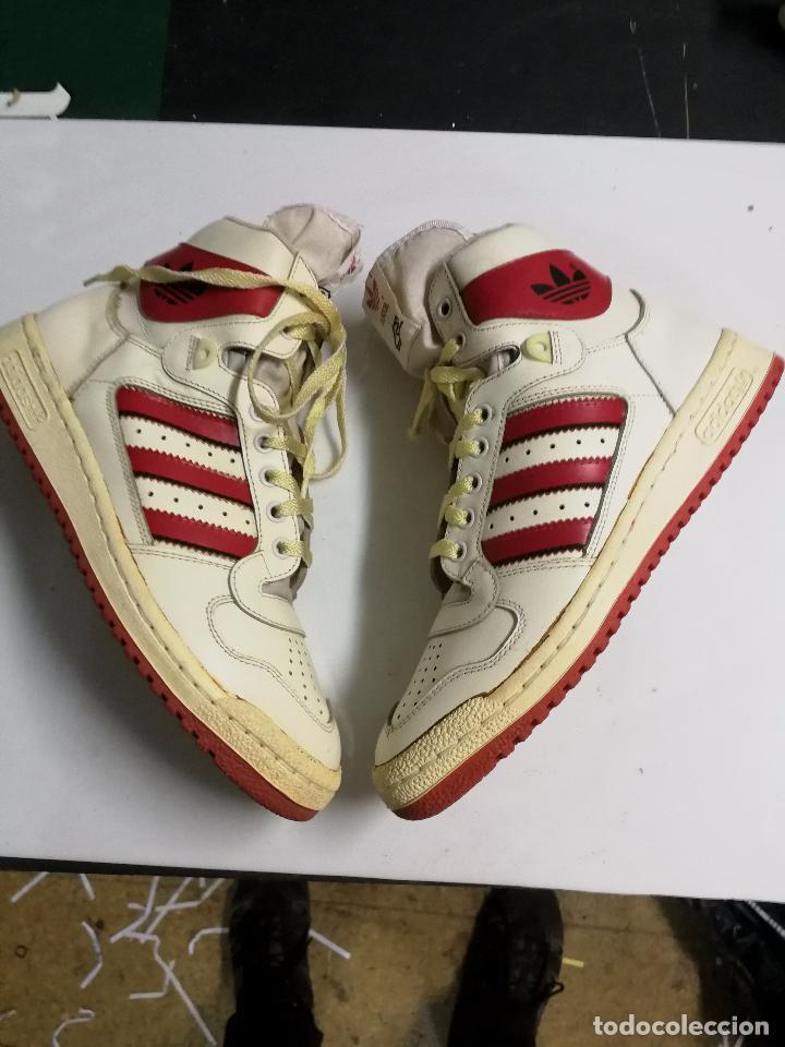 zapatillas adidas hombre 80