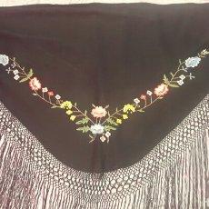 Vintage: MANTON DE MANILA. Lote 99874111
