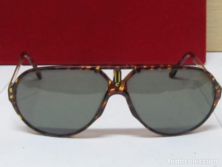 Carrera Complementos Sol Gafas Con Funda De Original Comprar zSMUqVp