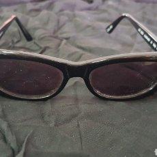 Vintage: GAFAS DE SOL VINTAGE ESTILO PIN UP MARCA IMADI. Lote 101745416