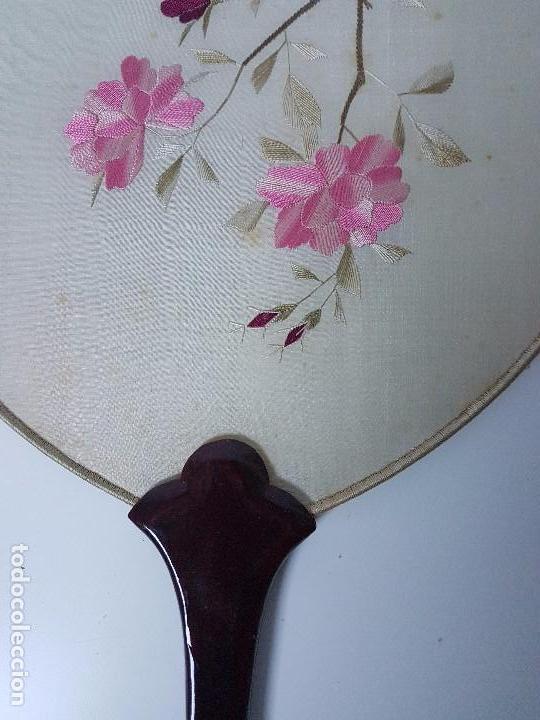 Vintage: PAY PAY ( BORDADO A MANO ) AÑOS 30/40 - Foto 5 - 102714471