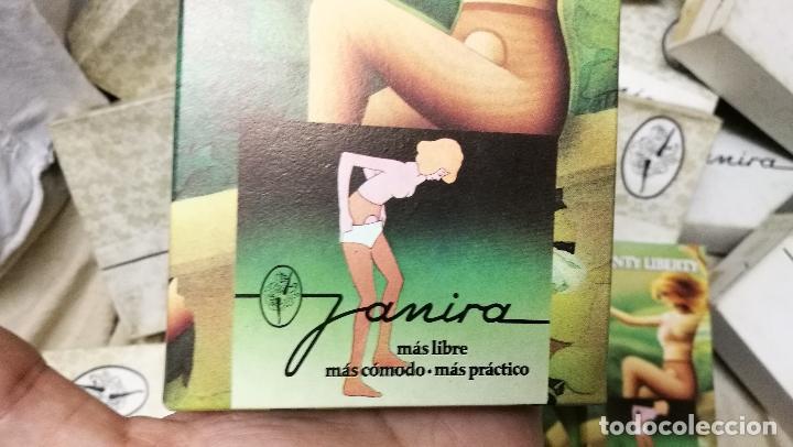 Vintage: LOTE MEDIAS -PANTYS - MARCA JANIRA -PANTY LIBERTY --66 UNIDADES VARIAS TALLAS -(REF-1AC) - Foto 4 - 102834407