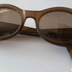Vintage: RALPH LAUREN GAFAS SOL VINTAGE ESTILO OJOS GATO. Lote 104279983