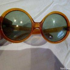 Vintage: * GAFAS DE SOL AÑOS 60. ESPECTACULARES.. Lote 104289571
