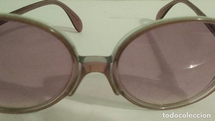 ba9bd574a7 gafas de sol silhouette - Buy Vintage Accessories at todocoleccion ...