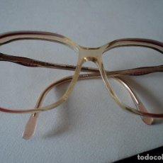 Vintage: ANTIGUA MONTURA GAFAS SRA LANVIN PARIS. Lote 105017383