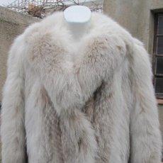Vintage: CHAQUETÓN ZORRO LINCE SCHARDOW ALTA CALIDAD, VINTAGE BUEN ESTADO. Lote 105031519
