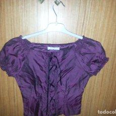 Vintage: BLUSA HUERTANA TALLA 10. Lote 105768283