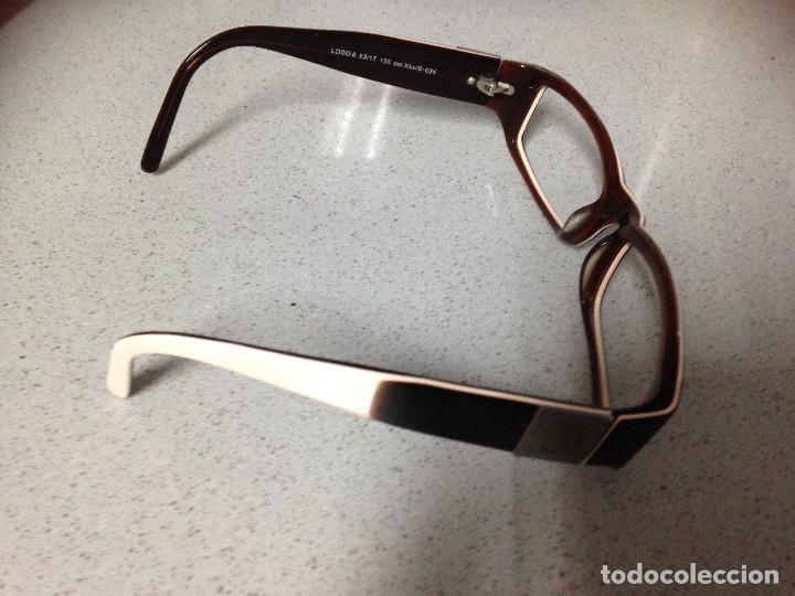 Vintage: montura gafas kukuxumusu - Foto 4 - 106611251