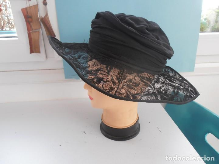 lote 12 gorros - Comprar Moda vintage mujer en todocoleccion - 107777539 44efc8d7465