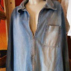 Vintage: OXM. CAZADORA TEJANA. VINTAGE, TALLA XL. PARA USAR. VER MAS FOTOS. Lote 108886595