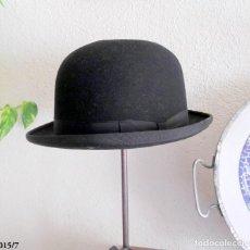 Vintage: PERFECTO BOMBIN DE CABALLERO AÑOS 40-50. Lote 109178535
