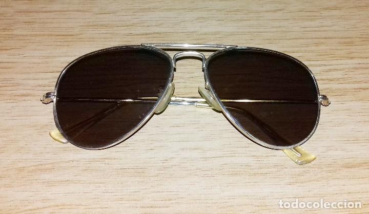 gafas de sol tipo ray ban