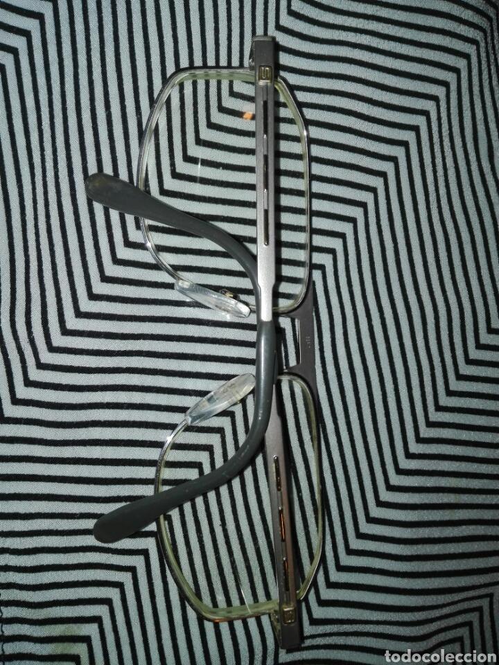 Vintage: Silhouette. Montura de gafas vintage. - Foto 3 - 110157350