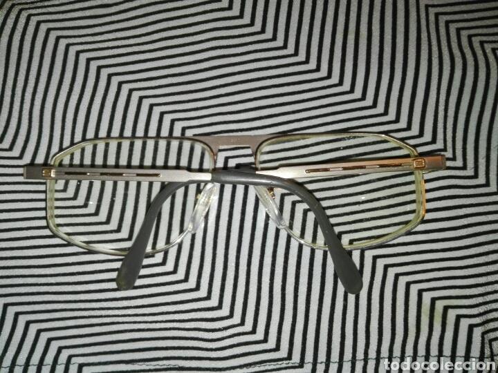 Vintage: Silhouette. Montura de gafas vintage. - Foto 4 - 110157350