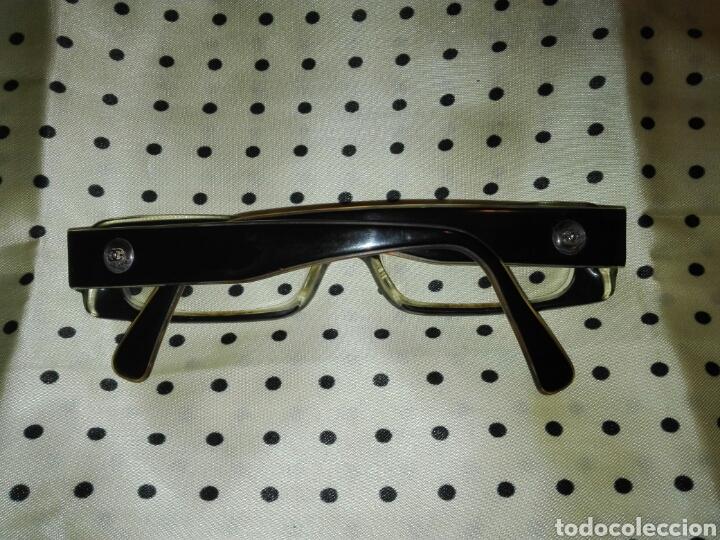 Vintage: CHANEL. Montura de gafas. - Foto 2 - 110157707