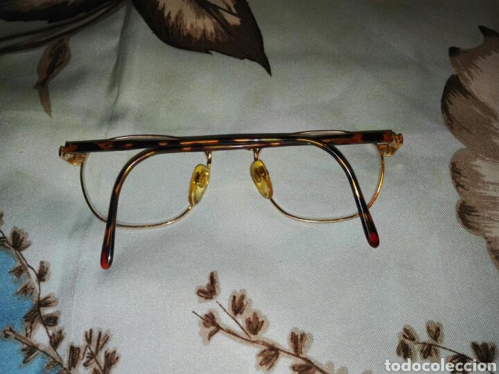 Vintage: Montura de gafas vintage. - Foto 2 - 110158443