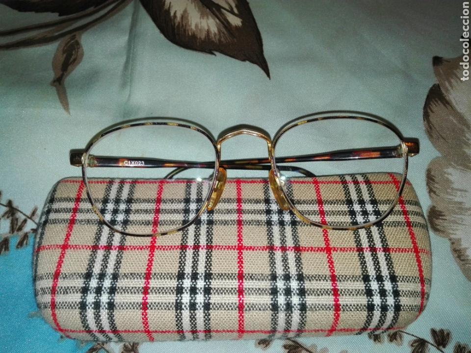 Vintage: Montura de gafas vintage. - Foto 3 - 110158443