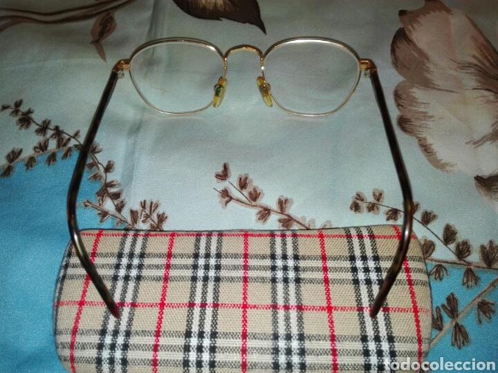 Vintage: Montura de gafas vintage. - Foto 5 - 110158443