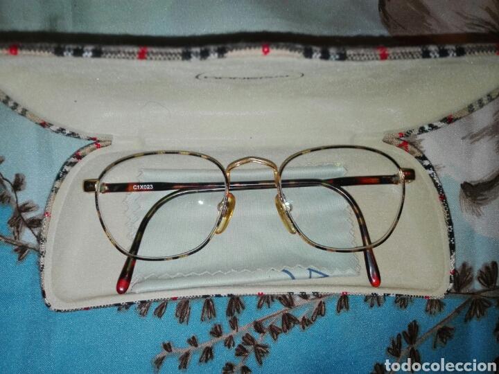 Vintage: Montura de gafas vintage. - Foto 8 - 110158443