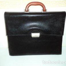 Vintage: CARTERA PORTAFOLIOS. Lote 110613315