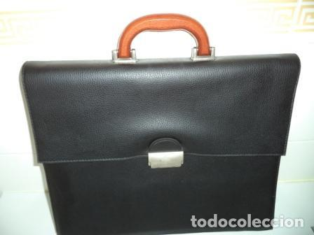 Vintage: Cartera portafolios - Foto 2 - 110613315