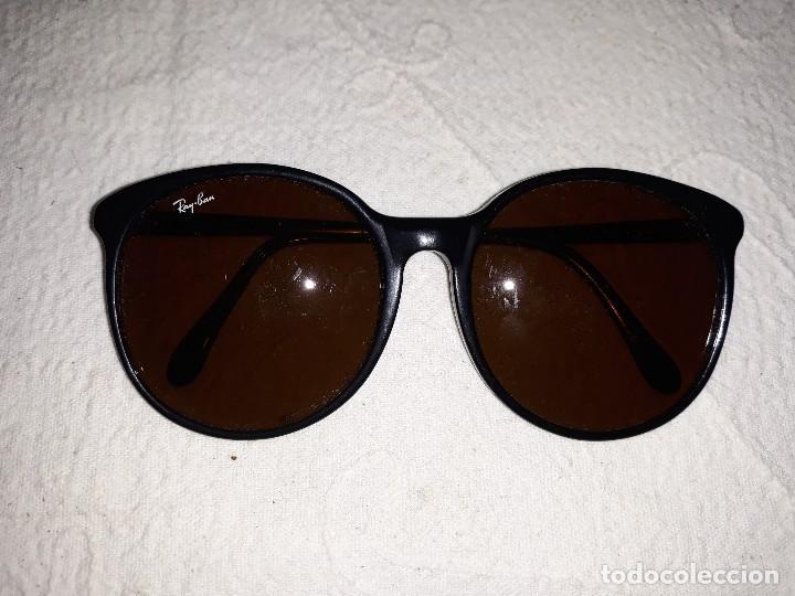 gafas ray ban vintage