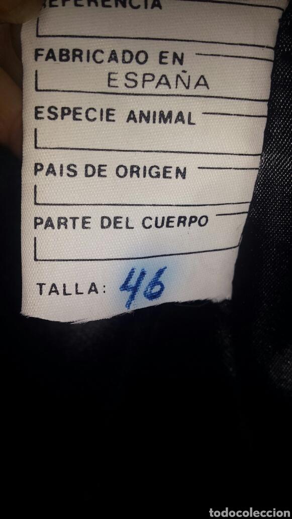 Vintage: Abrigo de Visón 46 JAVI'S PELETEROS - Foto 7 - 111334156