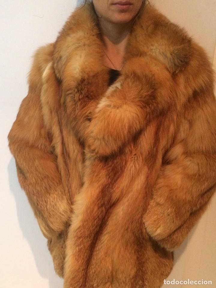 Tiendas que compran abrigos de piel en barcelona