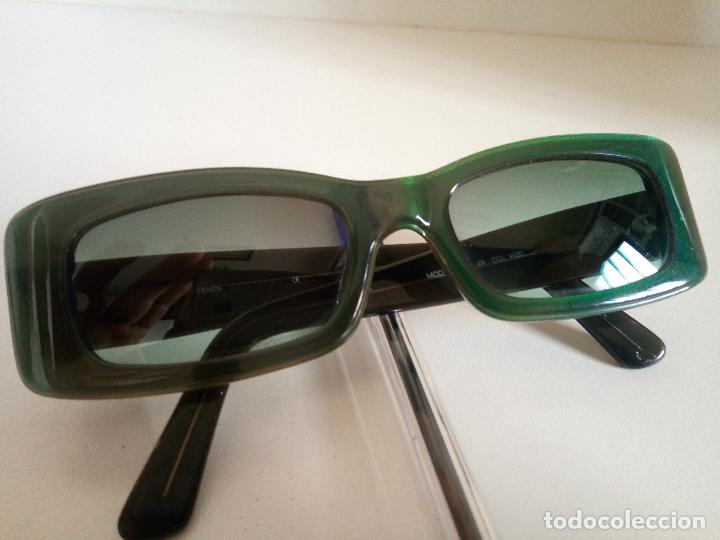 Gafas italianas Fendi, usado segunda mano