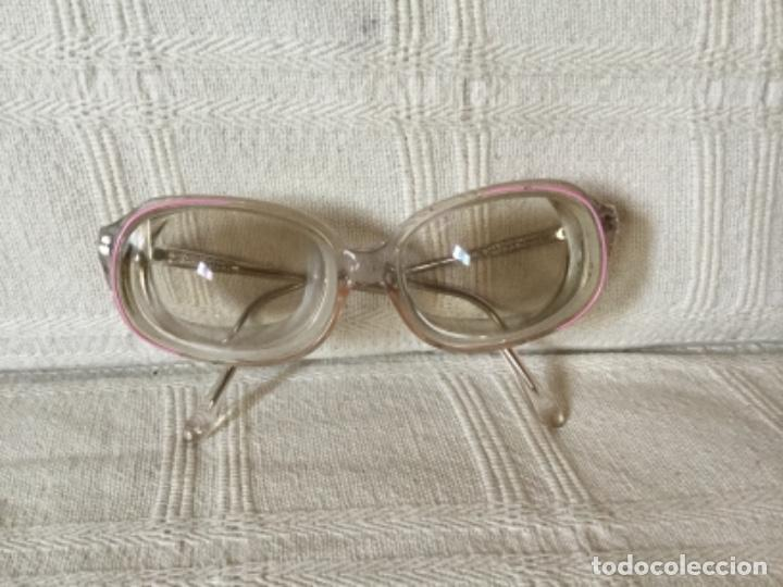Vintage: Antiguas y Gruesas Gafas de Mujer - Foto 5 - 112635247