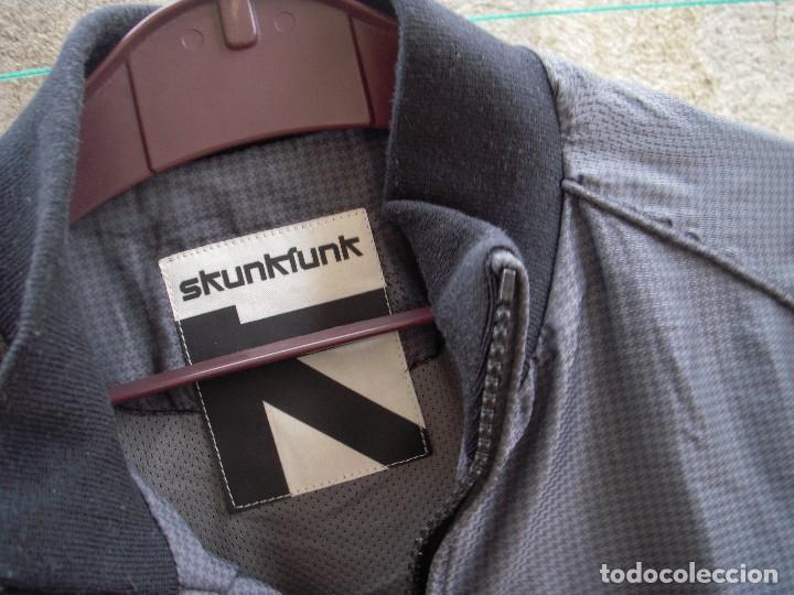Vintage: chaqueta/cazadora SKUNKFUNK ATX,sin estrenar, precio original 94,95€ - Foto 7 - 113724887